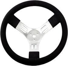 "Steering Wheel 15"" Stock Car Autograss Spedeworth Hot Rods Saloon Brisca F2 STR"