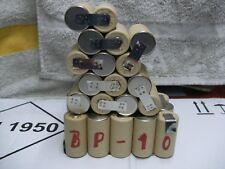 1 bloc remplacement  Batterie hilti BP 10  (battery bateria akku  batteria) 2Ah