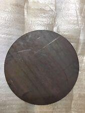 """3//8/'/' A36 Steel .375 10.50/"""" Diameter Disc Shaped 3//8/"""" Steel Plate"""