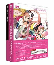 VOCALOID4 Nekomura Iroha Starter Pack Windows 4560298409566/SAHS-40956 Software