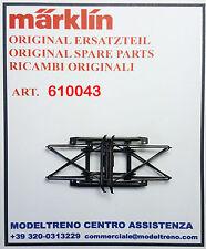 MARKLIN 610043   PANTOGRAFO  STROMABNEHMER  37490