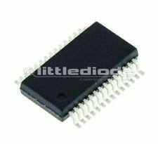 PCM1793DB Audio Converter DAC Dual 24 bit- 192ksps 8%FSR Serial (SPI) 28-Pin SS