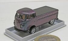 "SO0129:  VW Bully T1b,  Pritsche,   ""kameleon Kolors"""