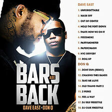 Rap & Hip-Hop Compilation Music CDs 2017 Release Year for