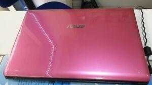 Asus K55A Laptop Intel Celeron CPU B820 6GB RAM – Minor Screen Issue