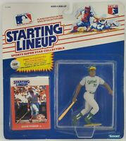 1988 Starting Lineup Dave Parker