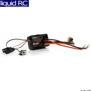 Spektrum XSE1040RX Firma 40 Amp Brushed Smart 2-in-1 ESC and Receiver