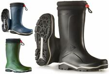Mens Ladies Dunlop BLIZZARD Waterproof Wellingtons -15°C Mucker Derry Boots