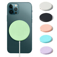 For iPhone 12 12 Pro Max Magsafe Magnetic Wireless Charger Protective Cover Case