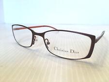 542abd6682 Dior 115 mm - 130 mm Temple Rectangular Eyeglass Frames for sale   eBay