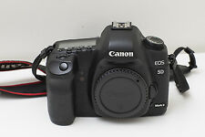 Canon EOS 5D Mark II Digital SLR Camera - Mark 2 (Body Only) - Excellent