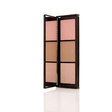 Mally Beauty Shimmer Shape & Glow Palette - Lighter - Full Size - NIB!