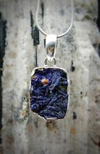 "Azurite ""Stone of Heaven"""