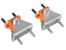 AFE Filters 450-401008-N aFe Control PFADT Series Transmission Mount Set