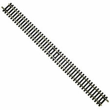 Hornby Track 15x R601 Double Straight OO Gauge
