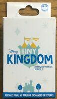 Disney Pin Tiny Kingdom Series 2 Disneyland Icons - You Choose from 24 Pins