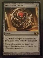 Quicksilver Amulet X1 MTG ~M12~ LP
