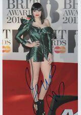 Jessie J Autogramm signed 20x30 cm Bild