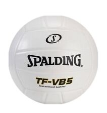 Spalding TF-VB5 Volleyball Leather NEW