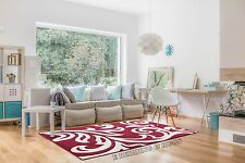High Quality Rugs with Modern Pattern Soft and Thick All Sizes (Small to Large)