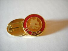 b5 AS ROMA FC club spilla football calcio soccer pins fussball italia italy