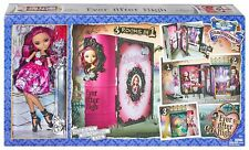 Ever After High BJH55 Briar Beauty e Il Libro della Festa del Trono Mattel