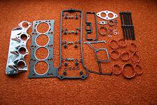 Zylinderkopfdichtung Satz M43 BMW E46 316i 318i inkl. Zylinderkopfschrauben