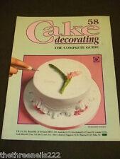 CAKE DECORATING #58 - Cake Knife Decoration