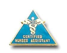 Cna Pin Certified Nurses Assistant Medical Insignia Emblem Graduation 955 New
