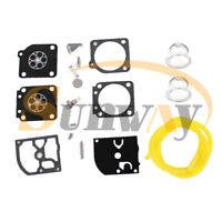 Carburateur Réparation Membrane pour Zama RB-69 C1Q-EL11/ EL12/ EL13 531004553