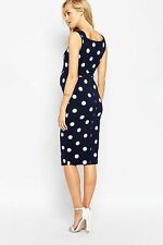 Women's Polka Dot Dresses