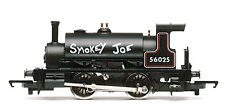 Hornby Locomotive À Vapeur R3064 Railroad Br Smokey Joe 00