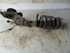 Volvo S80 2.4 Diesel 1999 - 2006 O/S Drivers Suspension Leg Strut and Spring