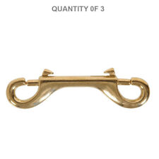 Nail-On Solid Brass Letter E The Hillman Group 4 in