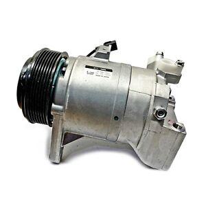 New DENSO A/C Compressor Clutch 471-5006 R-134A 2009-2014 Nissan Maxima Murano
