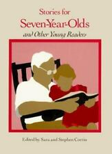 Stories for Seven-Year-Olds, , 0571129102, Book, Acceptable