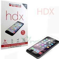 Pellicola FRONTALE ZAGG HDX invisibleSHIELD p iPhone 6 Plus 6S 5.5 protezione 3X