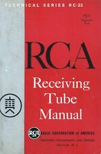 Rc-30 manual rca tube pdf receiving