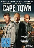 Cape Town - Serienmord in Kapstadt [3 DVDs] von Peter Lad... | DVD | Zustand gut