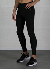 Pantaloni da uomo neri adidas