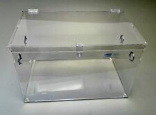11 Gallon Terrestrial Cage /Hinged Top -Tarantula,Reptiles,Spide r