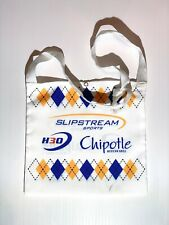 Etenszakje / musette de cyclisme Team Chipotle Slipstream Sports musette bag