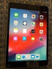 Apple iPad Mini 3 16gb WiFi MGNV2LL/A , Black/Gray 30 day warranty *Nice*