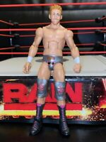 WWE ZACK RYDER MATTEL ELITE COLLECTION SERIES 17 WRESTLING ACTION FIGURE