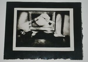Pierre Molinier 1900 - 1976 Reflet d'une tentation ,photomontage