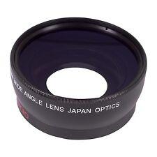 52mm 2X Telephoto Lens for Fujifilm Finepix S5600 S5500 S5200 S5100 S5000 S3100