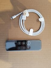 Apple TV Siri Remote Control for Apple TV 4 & 4K Brand New