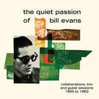 Bill Evans - The Quiet Passion of Bill Evans (2017) 3CD Box Set  NEW  SPEEDYPOST