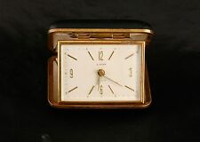 Vintage EUROPA Folding Alaram Clock