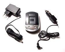 Onni-Tec Ladegerät mit GoPro 3 Adapter